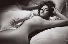 Adèle Exarchopoulos - Numero Magazine - March 2014
