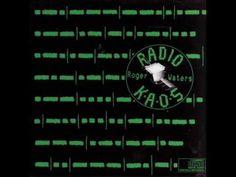 ▶ Roger Waters - Radio K.A.O.S [FULL ALBUM]
