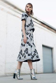 BCBG Max Azria | Pre-Fall 2014 Collection | Style.com