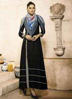 cbc2e772b3e Trendy and casual Kurtis