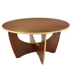 eco friendly coffee table.