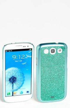 Case-Mate® 'Barely There Glam' Samsung Galaxy S® III Case available at #Nordstrom