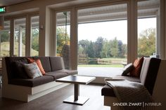 Projectinrichting - Sander Zwart | Interieur