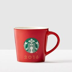 Red Holiday Demi Cup. This little red collectible lets you hold on to the spirit of the holiday season all year long.