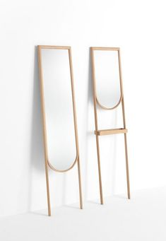 Furniture collection—by Japanese studio Nendo