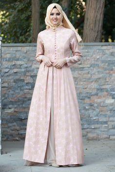 Evening Dress - Evening Dress - Evening Dress - 2229SMN