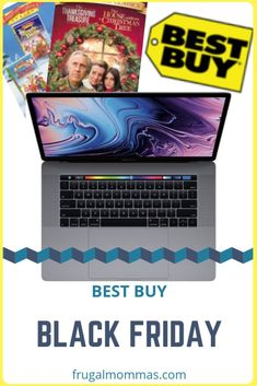 Best Buy Black Friday Ads with hundreds of doorbusters for electronics, video games, TVs, and more, so make sure you check out the entire ad. Frugal Family, Frugal Living Tips, Frugal Tips, Black Friday Ads, Christmas Books, Book Gifts, Money Management, Money Saving Tips, Cool Things To Buy