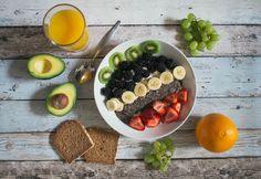 Das nennen wir mal eine Frühstücks–Bombe . So eine #Bowl am Morgen vertreibt Kummer und Sorgen! Was gibt's heute bei euch zum #Frühstück? #happysunday