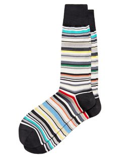 Paul Smith socks. oooh paul smith reminds me of L.A........aaahh.