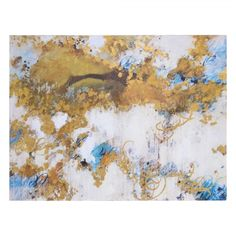 Ren-Wil Royal Sky by Lynch Painting Print on Wrapped Canvas Texture Mapping, Canvas Art, Canvas Prints, Art Of Living, Oeuvre D'art, Metal Wall Art, Online Art Gallery, Painting Prints, Wrapped Canvas