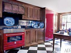 Cocina Contemporánea por McGeehan Design Inc. y Jaklitsch / Gardner Arquitectos en Nueva York, Nueva York
