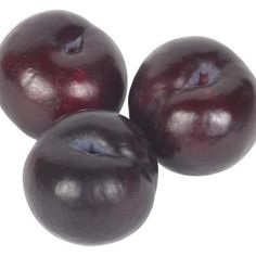 After eating the plums, save the seeds and plant them.