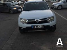 Dacia Duster 1.5 dCi Laurate