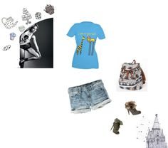 """For School"" by millobear on Polyvore"
