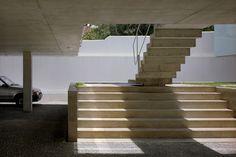 SPBR - House in Ribeirão Preto, São Paulo 2000. Photos © Nelson Kon | SUBTILITAS