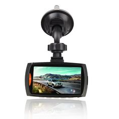 "YUNSHANGAUTO 2.7"" G30 FHD 1080P Car DVR Dash Camera Camcorder Video Recorder with 170 Degree Wide Angle G-sensor WDR Loop Recording. Loop recording: Start with your car and automatically record hands-free in a continuous loop. Intelligent Dash Camera: Accident Auto Detection Feature (G-Sensor) can locks data from overwritten. Quick and Easy: Lock videos or mute as your wish with one click. Lens: Superior Night-vision, 6-Glass lense and WDR (Wide Dynamic Range) technology. Resolution…"