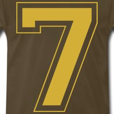 Männer Premium T-Shirt | RICO MOCELLIN