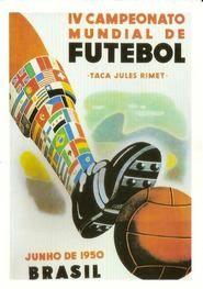 World Cup History: Maracanazo (1950)
