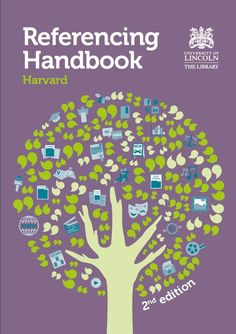 Harvard Referencing Handbook 2nd edition