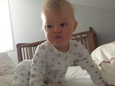 Vauvamatkalla: Voihan vaihe!