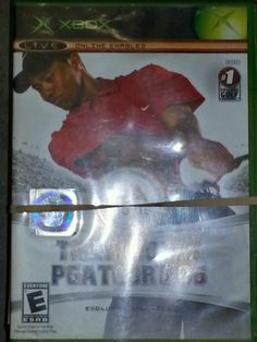 Video game lot of 5 Xbox used sports theme