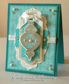I Love all things Christmas! by paperprincess1973 - Cards and Paper Crafts at Splitcoaststampers
