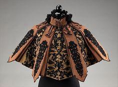 выкройки костюмов 17 века - Самое интересное в блогах