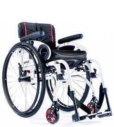Sunrise Medical Quickie/Sopur Xenon2 SA (Rolstoel Incidenteel Gebruik Wheelchair Incidental Use)