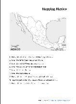 north america blank outline map worksheet free to print social studies pinterest. Black Bedroom Furniture Sets. Home Design Ideas