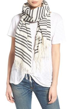 Check out the rag & bone 'Bennett' Scarf from Nordstrom: http://shop.nordstrom.com/S/4266971