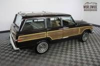 1989 Jeep Grand Wagoneer for Sale: 14 of 50