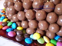 Birthday cake ...