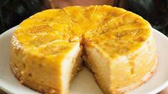 Kelara Vusoniwailala's Mango Pudding - LifeStyle FOOD