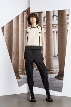 Serendipitylands: NEIL BARRETT COLLECTION PRE-FALL 2015
