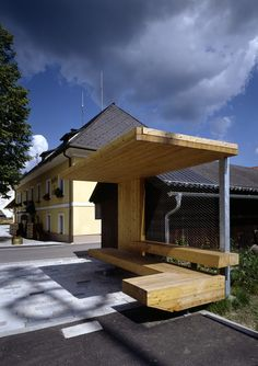 Village Square Zweinitz / S&P architects / http://www.soehnepartner.com/en/projects/village-square-zweinitz