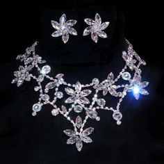 Rhinestone Jewelry, Crowns, Tiaras and more!