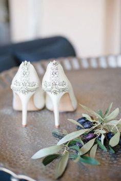 Luxury Wedding Inspiration from Greece   Cecelina Photography   Bridal Musings Wedding Blog