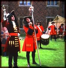 Image result for the recruiting officer