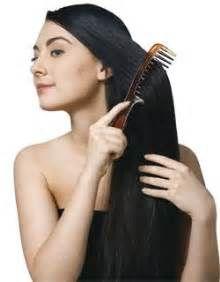 Pesquisa Como ter cabelo liso e brilhante. Vistas 83423.