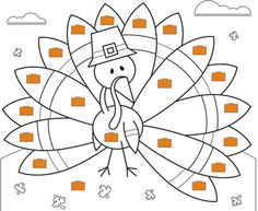 box tops turkey thanksgiving collection sheet