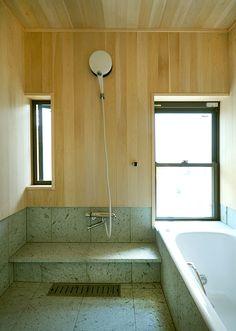 piece_ecohana_migaki_6 Bath Room, Alcove, Bathtub, Washroom, Standing Bath, Bathtubs, Full Bath, Bath Tube, Bath Tub