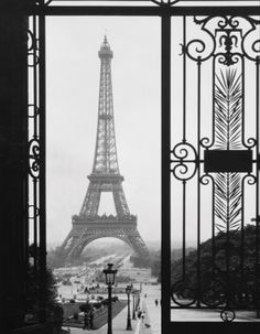 Janelle McCulloch's Library of Design: Paris When It Sizzles
