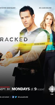 Cracked (TV Series 2013– )