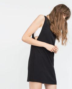 Image 3 of SHORT DRESS from Zara