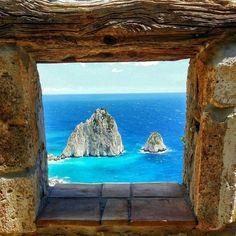 Keri, Zakynthos, Amazing Greece ☀️☀️☀️