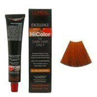 L'Oreal Excellence HiColor Copper Red, 1.74 oz *** See this great product. (This is an affiliate link and I receive a commission for the sales)