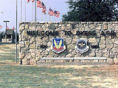 Dyess AFB, TX - Our newest base, and could be our last!! 2012-