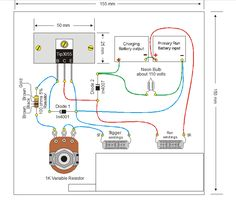 Making a Free Energy Generator Circuit - An Unsolved Issue ...