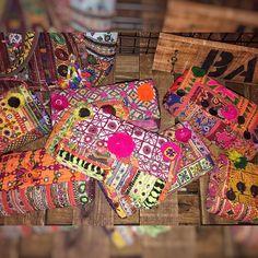 ✌️☀️ BELLA CLUTCH  #baiga #cltuch #bags #color #hippie #chic ✨
