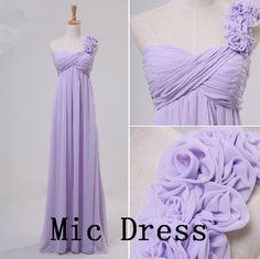 Bridesmaid dress, beautiful color